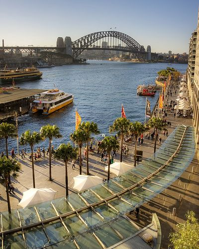 Top 10 Places To Visit In Sydney An International Student Guide The Story