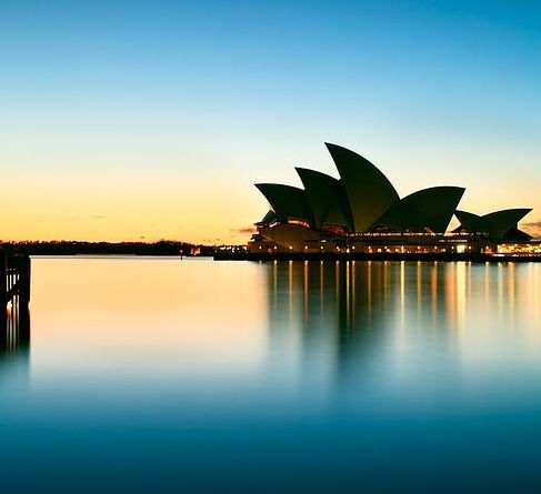 Top 10 places to visit in sydney an international for Best places to go overseas