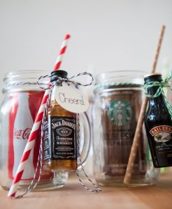 DIY christmas gift ideas