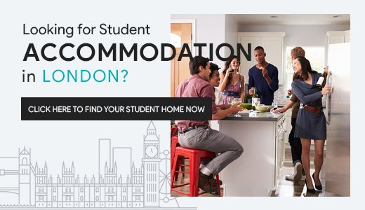 Student Accommodation in London