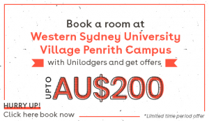 Western-Sydney-University-Village-Penrith-Campus-Offer-Image