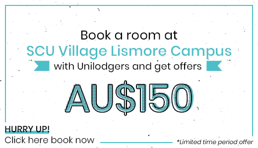 SCU Village Lismore Campus Student Accommodation