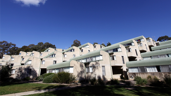 University-of-Canberra-Village-Canberra-Exterior-View-Unilodgers