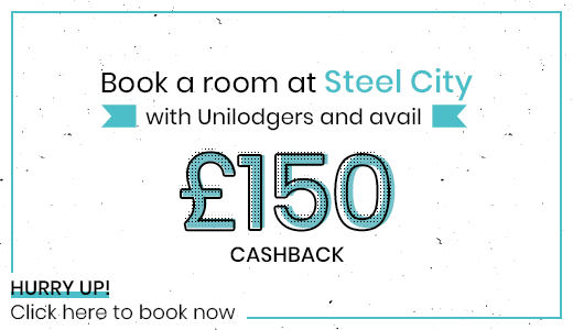 Steel City Sheffield Student Accommodation - Unilodgers
