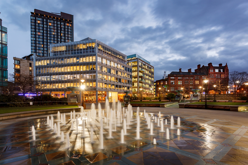 Top Student Accommodations in Sheffield UK