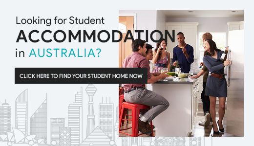 Student Accommodation in Australia