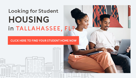 Student Housing in Tallahassee