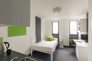St james point newcastle student accommodation