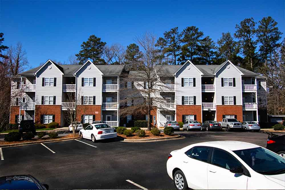 Blue Ridge Apartments: Your Home In Raleigh North Carolina ...